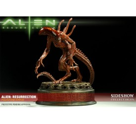 Alien Resurrection Statue